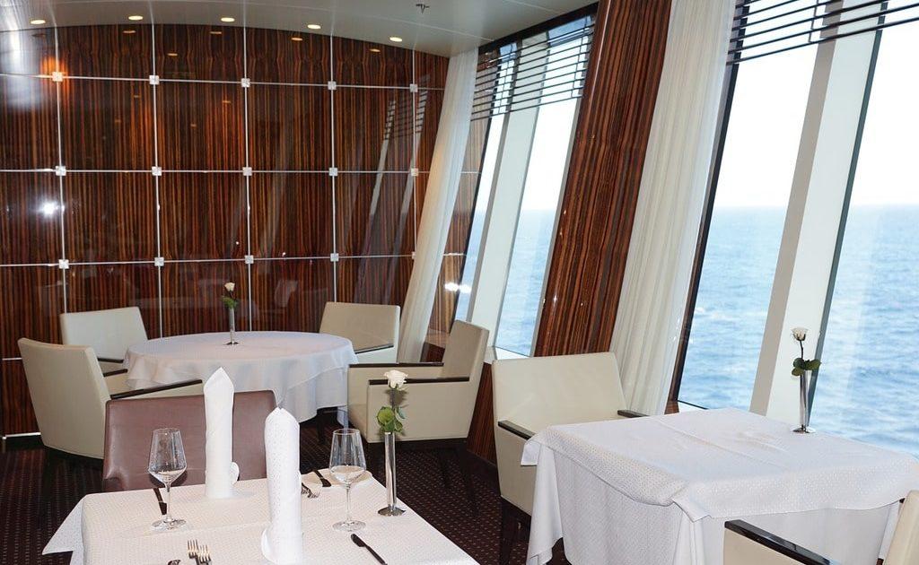 The 10 Best Anniversary Restaurants In Nyc Romantic